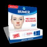 Humer Crème Nez Irrité, Rougeurs, tube 15ml
