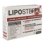 3 C Pharma Liposterol 30 comprimés