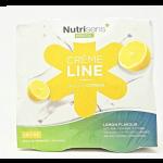 Nutrisens Medical Crèmeline Citron HP/HC 4X125g