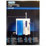 Oral-B Oxyjet Brosse à dents électrique
