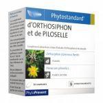 Phytostandard d'Orthosiphon et Piloselle PhytoPrevent 30 comprimés