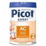 Picot Expert Anti Coliques 6 à 12 mois 800g