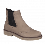 Scholl bottines Rudy  taupe