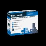 Biocanina Habitat Sachet Aspirateur Anti Parasites X3
