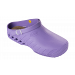 Scholl Clog Evo gamme professionnelle -42 -lilas
