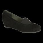 Scholl Hellen chaussures talons -noir