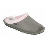 Scholl New Brienne chaussons mules -gris/rose