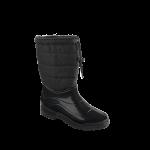 Scholl New Vestmann bottes de pluie -noir
