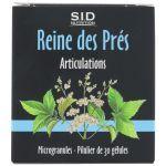 SID Nutrition Reine des Prés 30 Gélules
