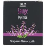 SID Nutrition Sauge 30 Gélules