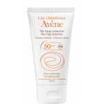 Avène Solaire Crème Minérale Très Haute Protection SPF 50+ 50ml