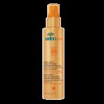 Nuxe Sun Spray lacté visage et corps SPF20