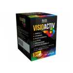 Sid Nutrition VisioActiv 180 Capsules