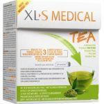 Omega XL-S Médical Thé Matcha 90 Sticks