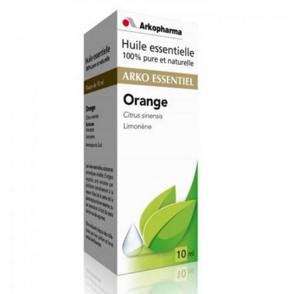 e essentielle d'Orange 10ml moins cher  Arko Essentiel