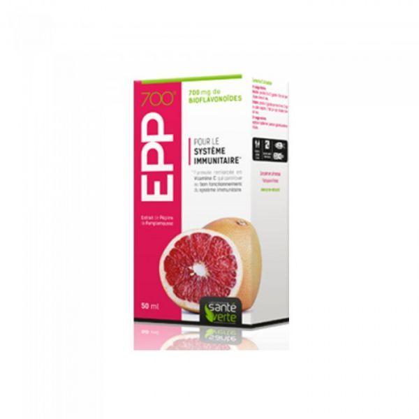 EPP 700 50 ml au meilleur prix  Santé Verte