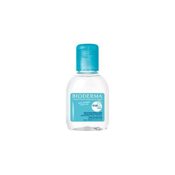 ABCderm H2O eau micellaire bébé 100ml à prix discount  Bioderma