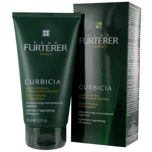 Curbicia Shampooing Normalisant Légèreté Tube 150ml moins cher  Furterer