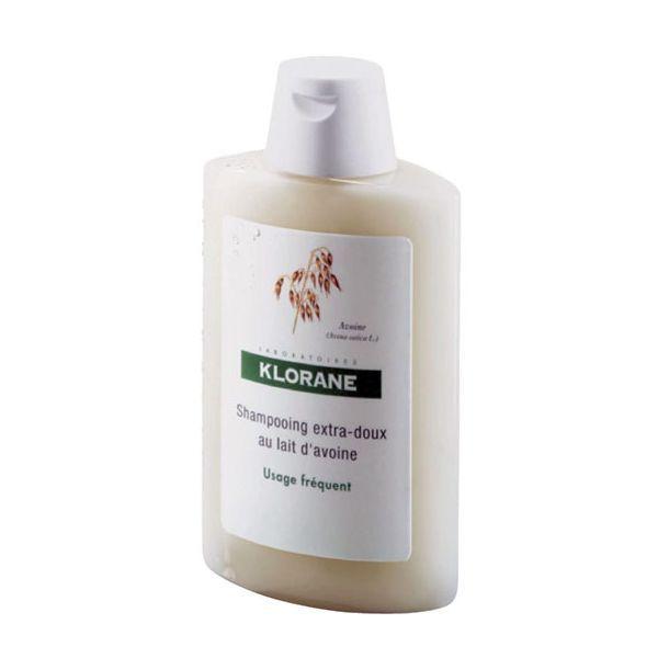 Shampooing au Lait d'Avoine 200ml à prix bas| Klorane