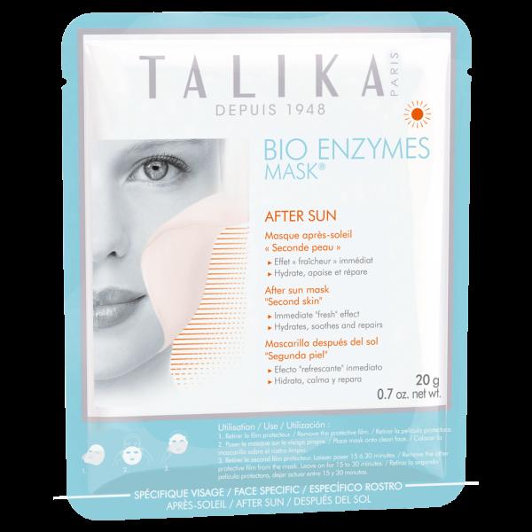 Bio Enzymes Après-Soleil à prix discount  Talika