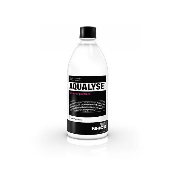Aqualyse Concentré purifiant drainant détoxifiant 500ml à prix bas| NH-CO