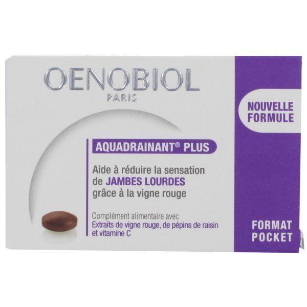 Aquadrainant Plus  au meilleur prix| Oenobiol