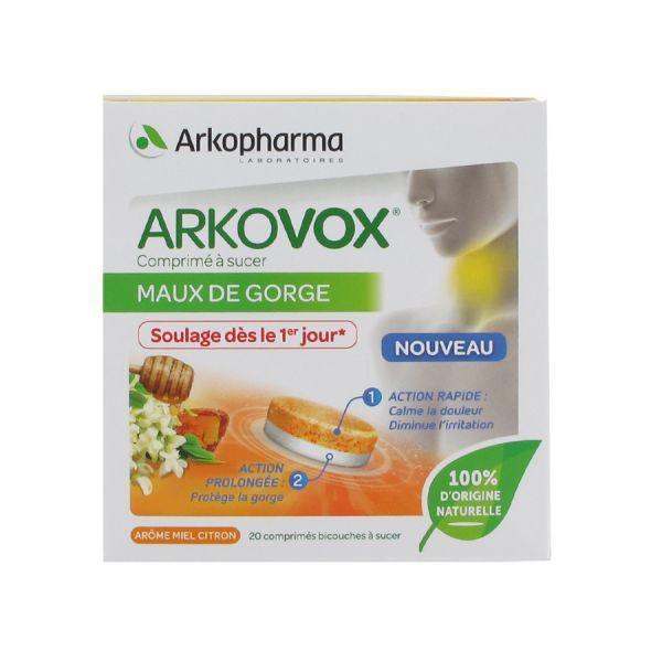 Arkovox moins cher