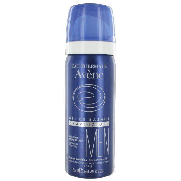 Achetez Avène Homme Gel de Rasage 25 ml  moins cher