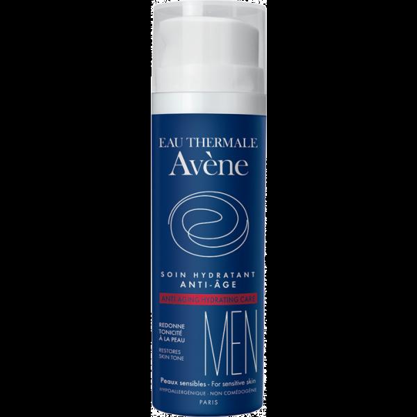 Achetez Avène Homme Soin Hydratant Anti-âge 50ml moins cher