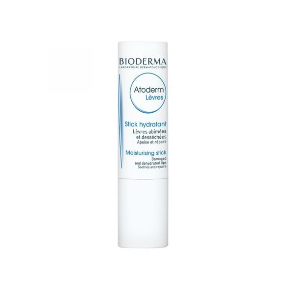 Atoderm Stick Lèvres au meilleur prix| Bioderma