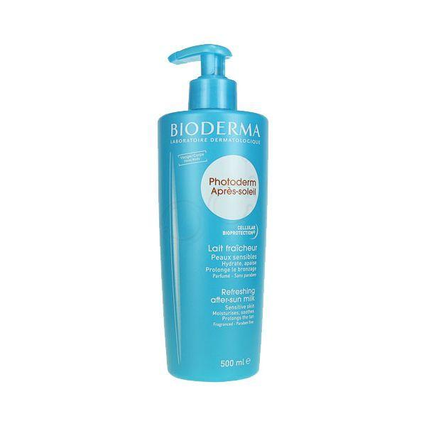 Photoderm Après Soleil 500 ml à prix discount| Bioderma