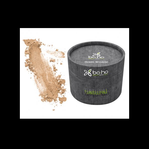 Green Mineral Beige n°02 moins cher| Boho