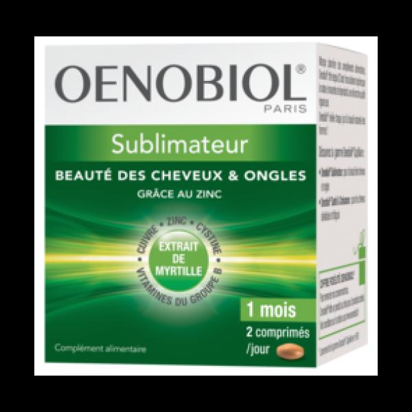 Sublimateur 60 comprimés au meilleur prix| Oenobiol
