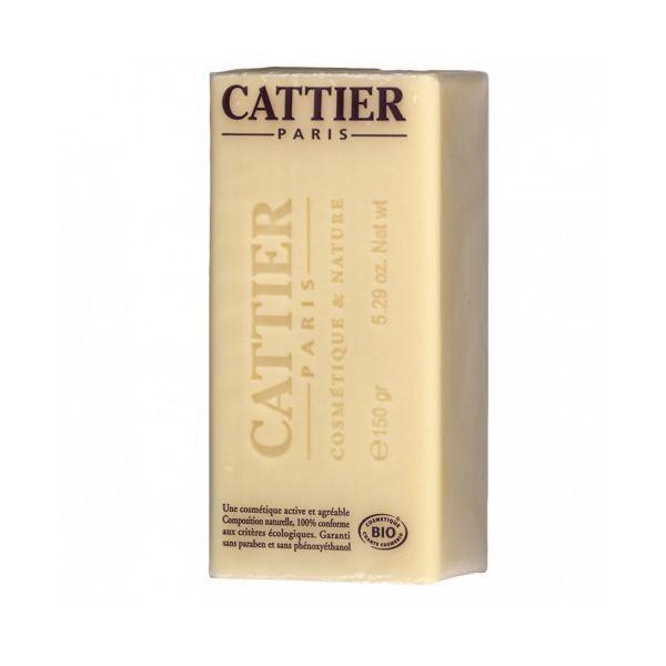 Savon Doux Végétal Surgras Karité 150 g. au meilleur prix| Cattier
