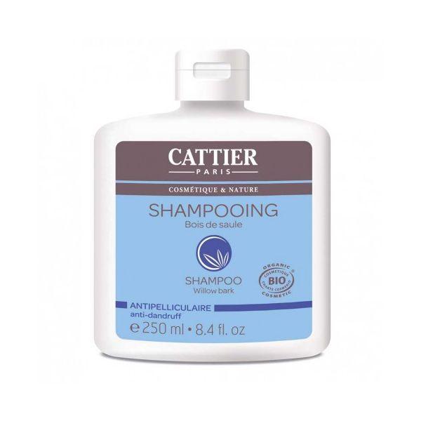 Shampooing Bois de Saule 250 ml. moins cher| Cattier