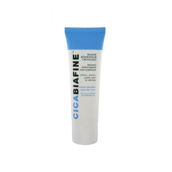 Crème Pieds Secs Anti-Fendillements 50ml au meilleur prix| Cicabiafine