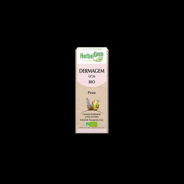 Dermagem d'Herbalgem Bio 30ml