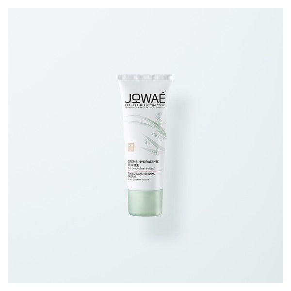 Achetez au meilleur prix la Crème Teintée Claire de Jowaé
