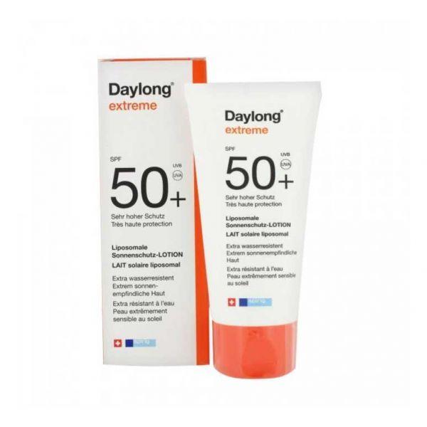 Extrême SPF 50+ 50ml moins cher  Daylong