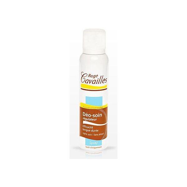 Déo-Soin Régulateur Spray  150 ml moins cher| Rogé Cavaillès