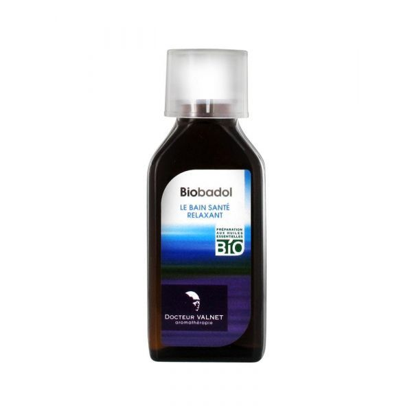 Achetez Docteur Valnet Biobadol 100ml moins cher