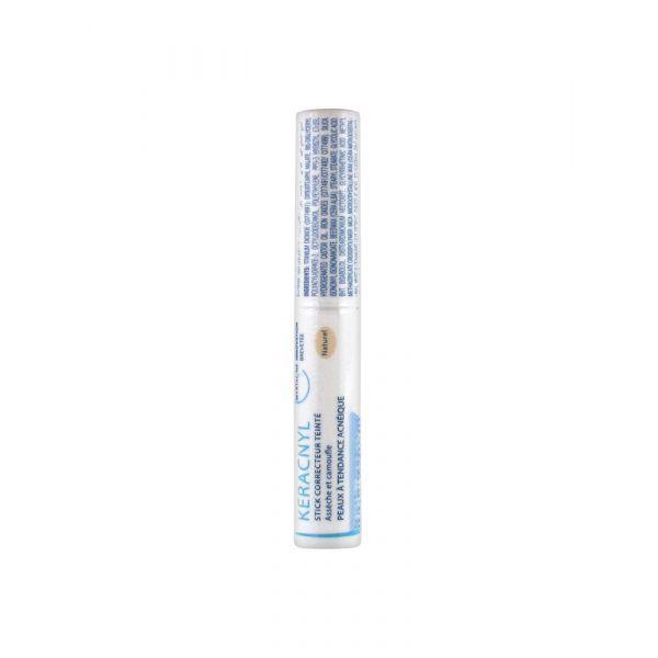 Keracnyl Stick Correcteur Teinté Naturel moins cher| Ducray