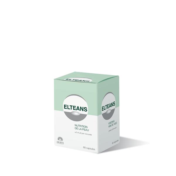 Elteans 60 capsules à prix bas| Jaldes