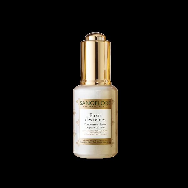 Elixir des Reines 30ml moins cher| Sanoflore