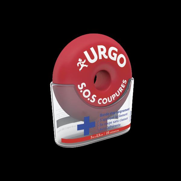 SOS coupure Urgo moins cher