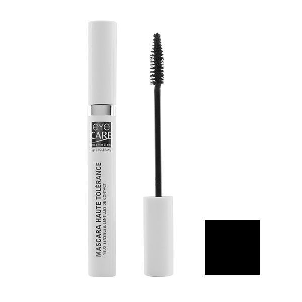Mascara Haute tolérance 201 Noir à prix bas| Eye care