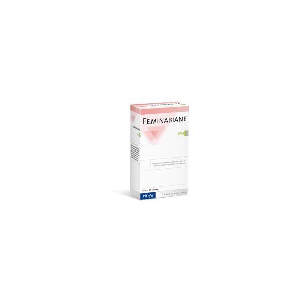 Feminabiane SPM 80 gélules à prix discount| Pileje