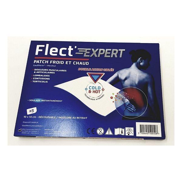Patch Flect expert X5
