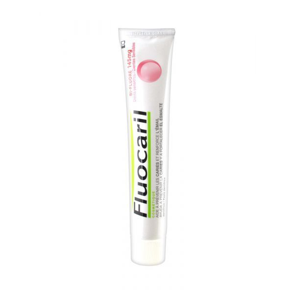 Dentifrice pour Dents Sensibles de Fluocaril