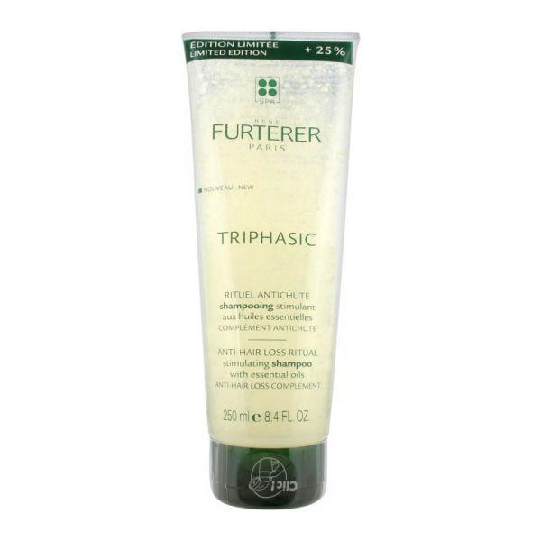 Shampooing stimulant anti chute de Furterer